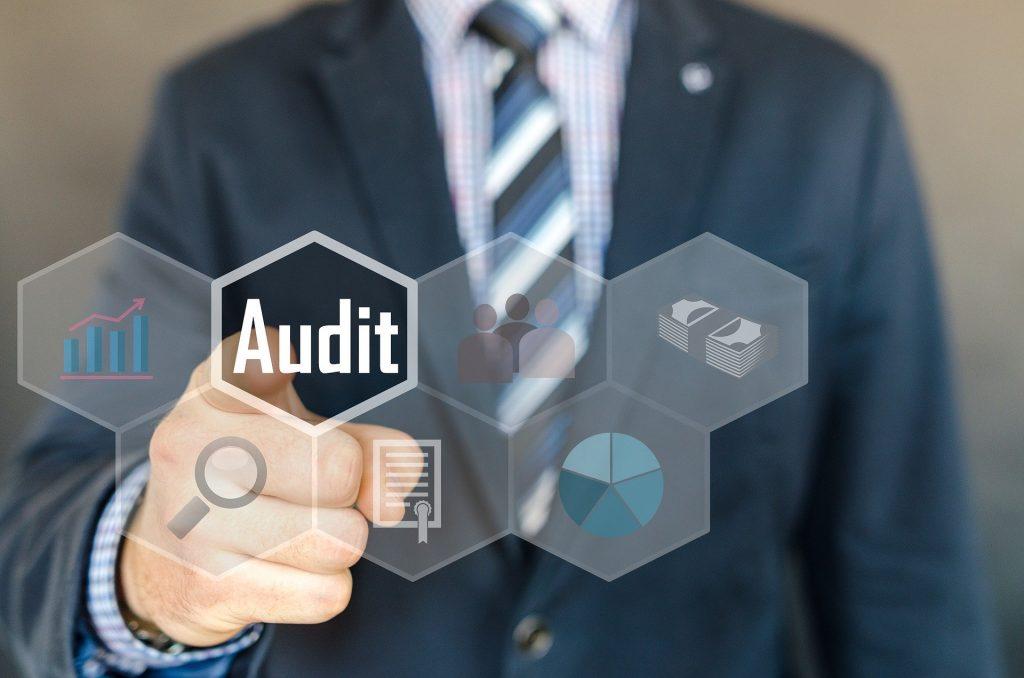 Internal Audit SOP