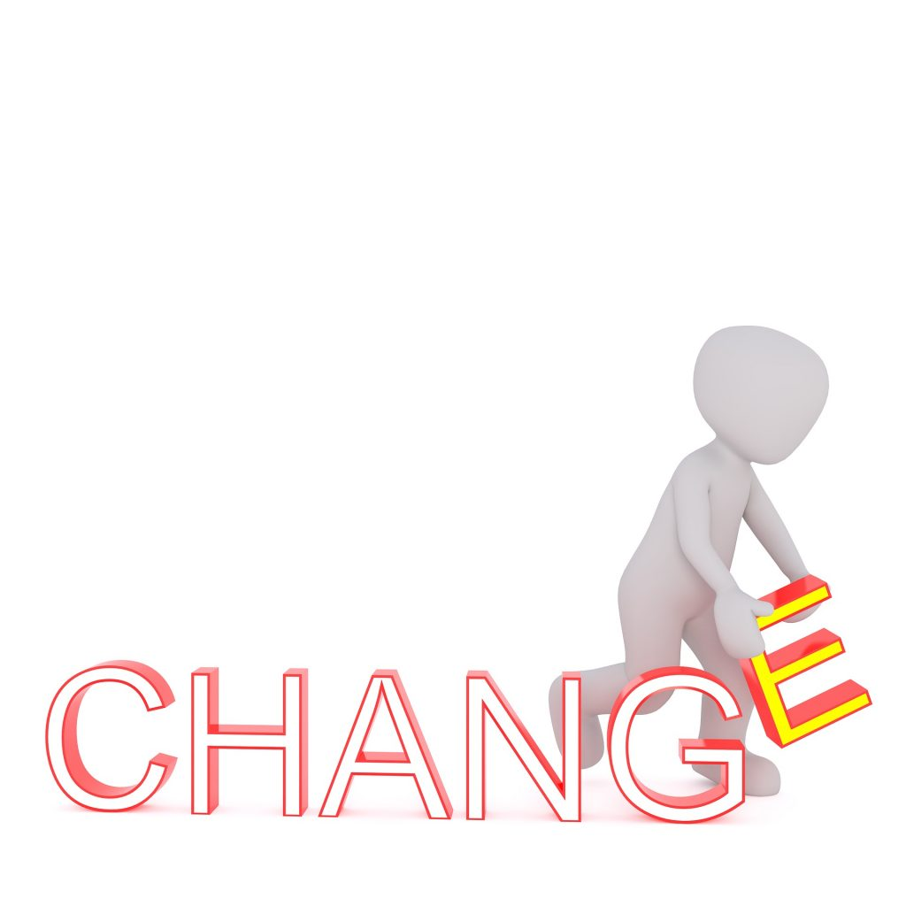 Change Control SOP